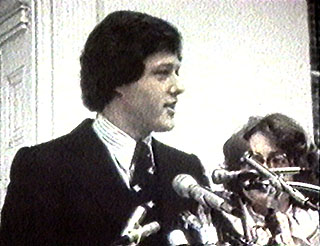 Young Bill Clinton First in His Class: Bi...